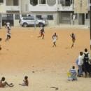 Uno sguardo su Dakar