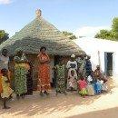 Senegal: fotografie e vita quotidiana in un villaggio africano