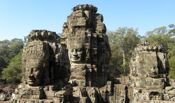 Bayan Tempi Angkor