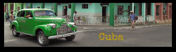 Cuba fotografie 2014