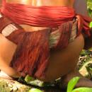 I Mentawai: la popolazione indigena dell'isola di Siberut (Indonesia)