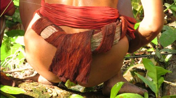 Baiko Mentawai