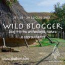 Wild Blogger, blog trip tra natura e archeologia