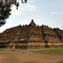 Il Borobudur: il cammino spirituale dei buddisti