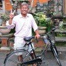 Bali dietro le quinte