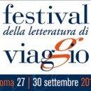 Logo festival letteratura di viaggio