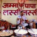 Varanasi in 10 scatti (India)