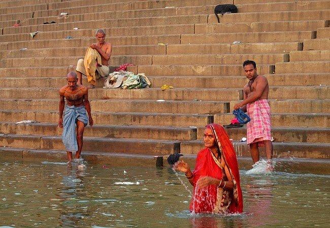 Life on Gange (2)