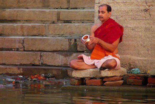 Life on Gange (3)