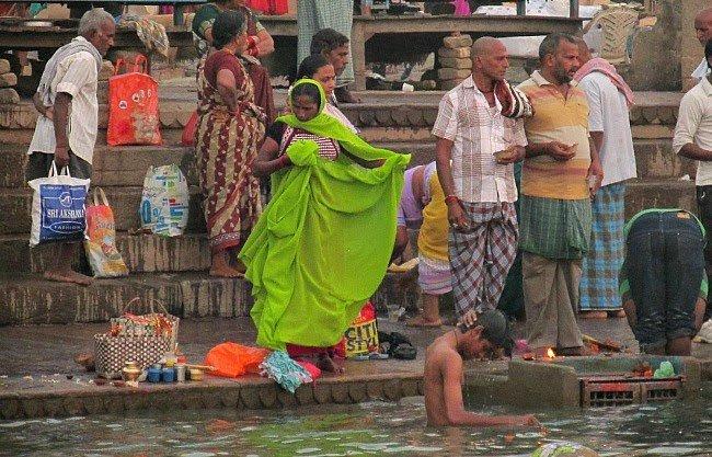 Life on Gange (4)