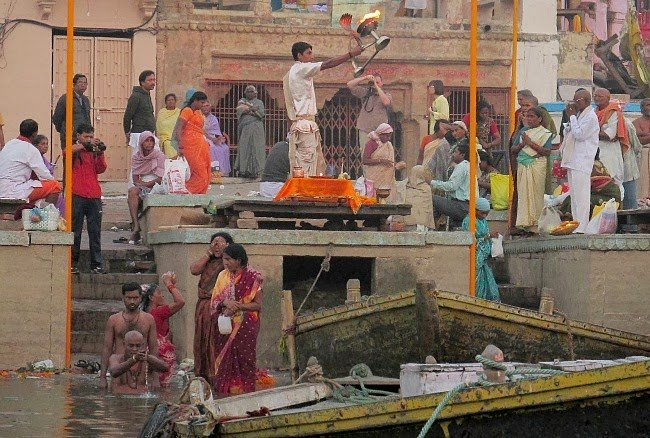 Life on Gange (5)
