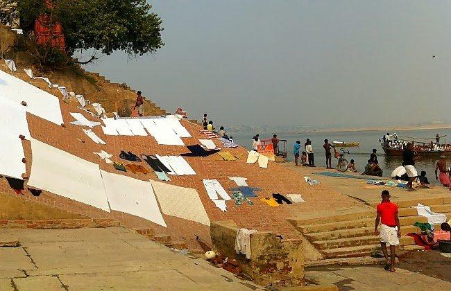 Life on Gange (6)