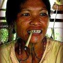 Fango, sanguisughe e tribù animiste nella giungla delle Mentawai (Indonesia)