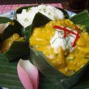 Un'accademia di arti culinarie in Cambogia