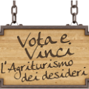 Vota e vinci un weekend in agriturismo!
