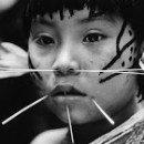 Survival per i popoli indigeni