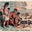 Dagli zoo umani all'etnoturismo