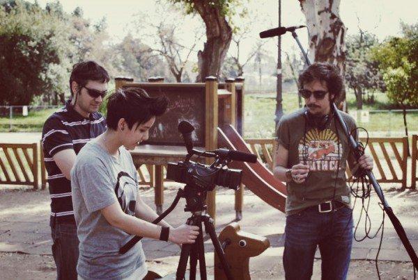 Corso di video-reportage
