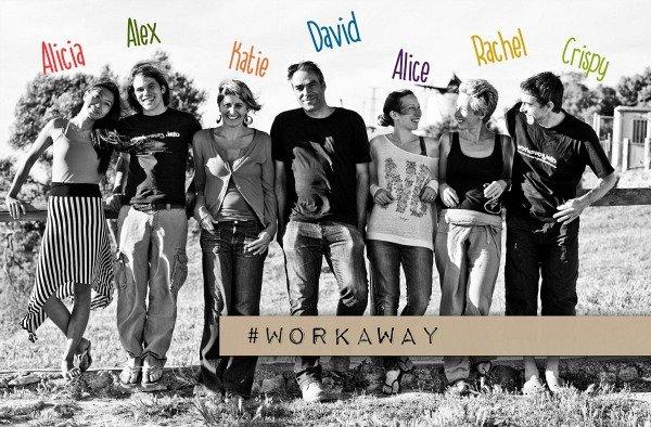 Workaway Team