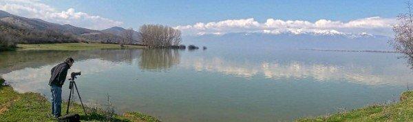 lago kirkini