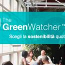 The GreenWatcher: il nuovo sito che promuove e diffonde l'eco-sostenibilità