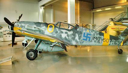 Logo aeronautica militare finlandese