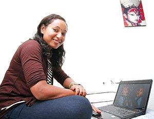 Ex-Kumari-Nepal-Rashmila Shakya