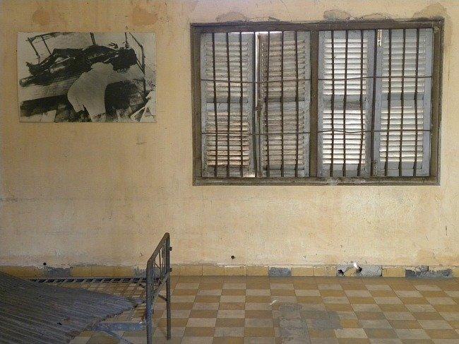 Prigione Tuol Seng