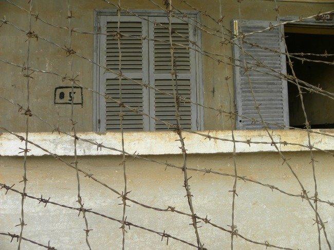 s21 prigione cambogia