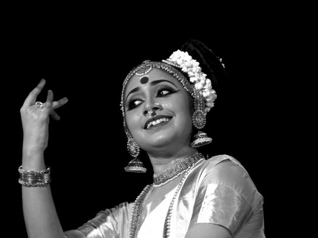 Once upon a time in classical dance