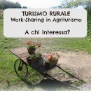Cercasi freelance/blogger/nomade digitale/altro per work-sharing in agriturismo a Modena
