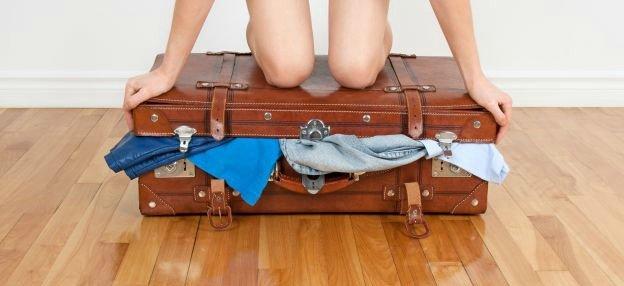 misure del bagaglio a mano