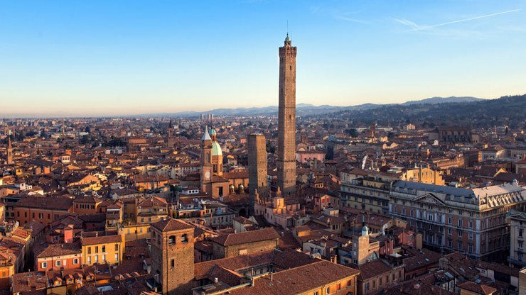 Bologna città sostenibile