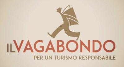 Logo Il Vagabondo Turismo Responsabile