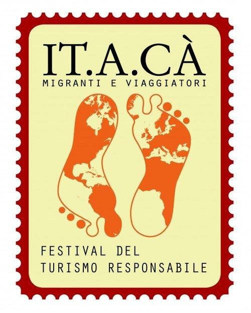 Logo I.ta.cà festival turismo responsabile