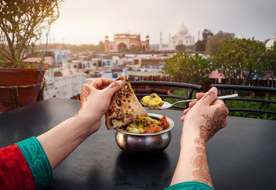 Turismo responsabile in India