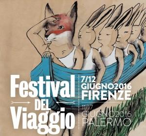 Festival del Viaggio Firenze 2016