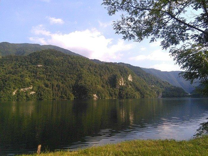 Lago Arsié
