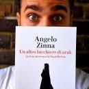 """""""Un altro bicchiere di arak"""" (Iran) – Intervista all'autore Angelo Zinna"""