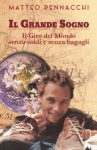 Libro Il Giro del Mondo senza soldi