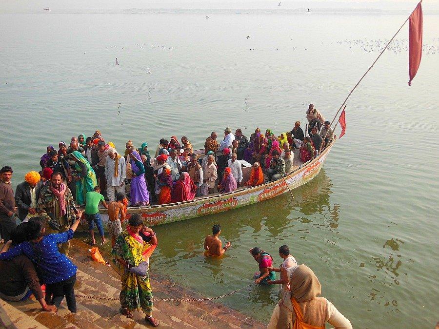 India viaggi sostenibili