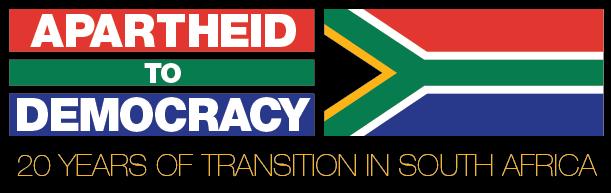 L'Apartheid – Ieri e oggi, in Sudafrica