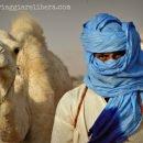 Giorni nomadi nel deserto del Sahara – Mauritania