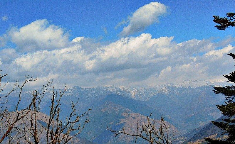 Viaggio in Bhutan