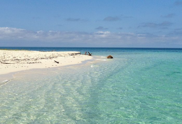 Belize Isola caraibica