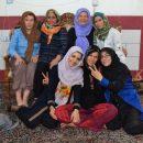 """""""L'Iran svelato delle donne"""", intervista all'autrice Vittoria Sangiorgio"""