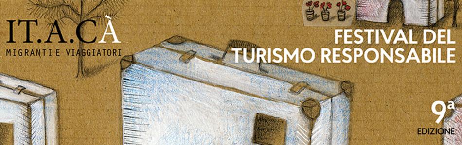 FESTIVAL DEL TURISMO RESPONSABILE 2017