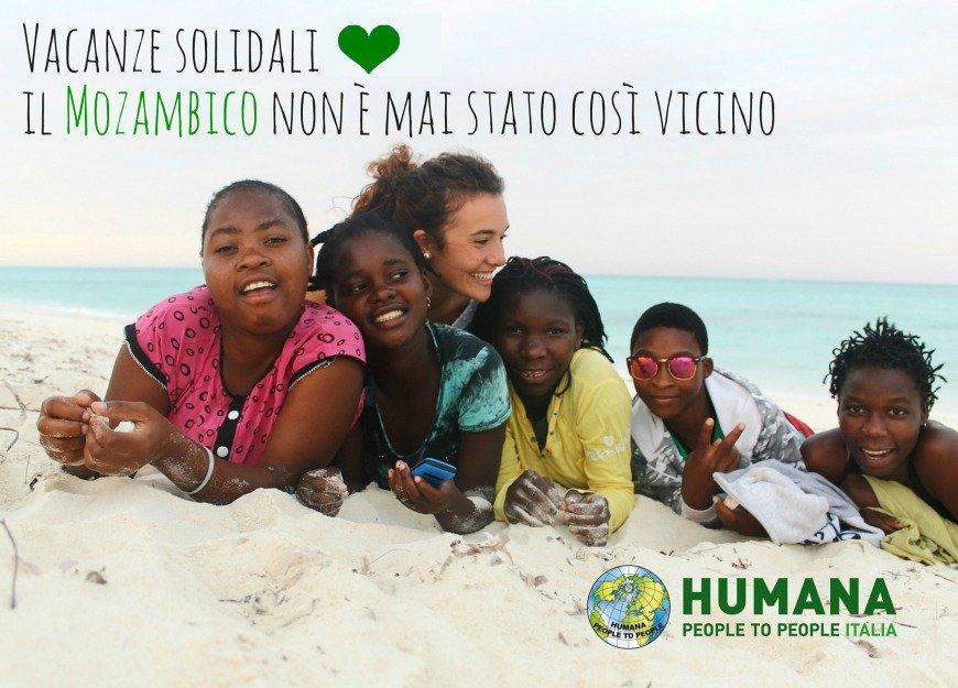Turismo Sostenibile Mozambico Humana