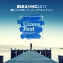 Ulisse Fest, Viaggi e altri mondi, Bergamo 1/2 luglio