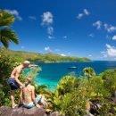 Seychelles trekking e snorkeling 2018